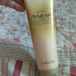 Avon Anew Cleanser